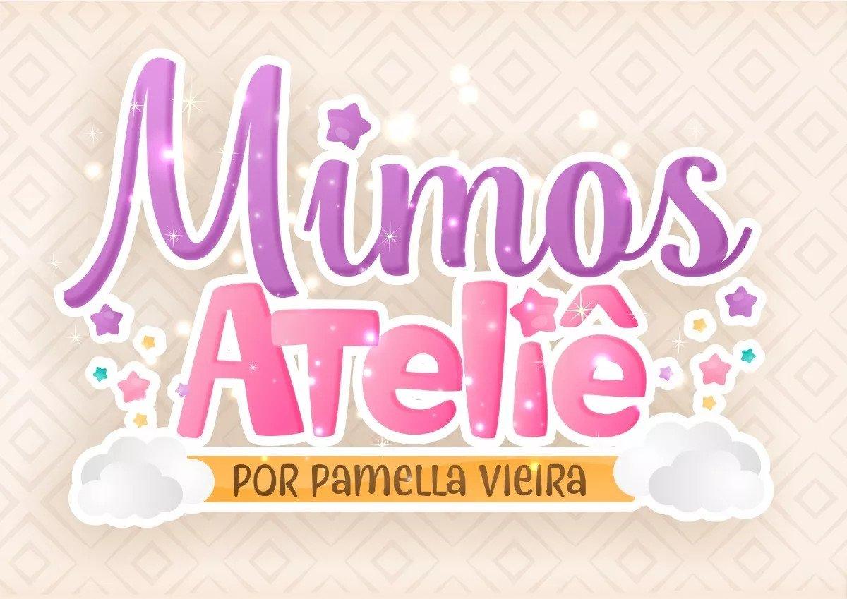 Mimos Ateliê - Pâmella Vieira