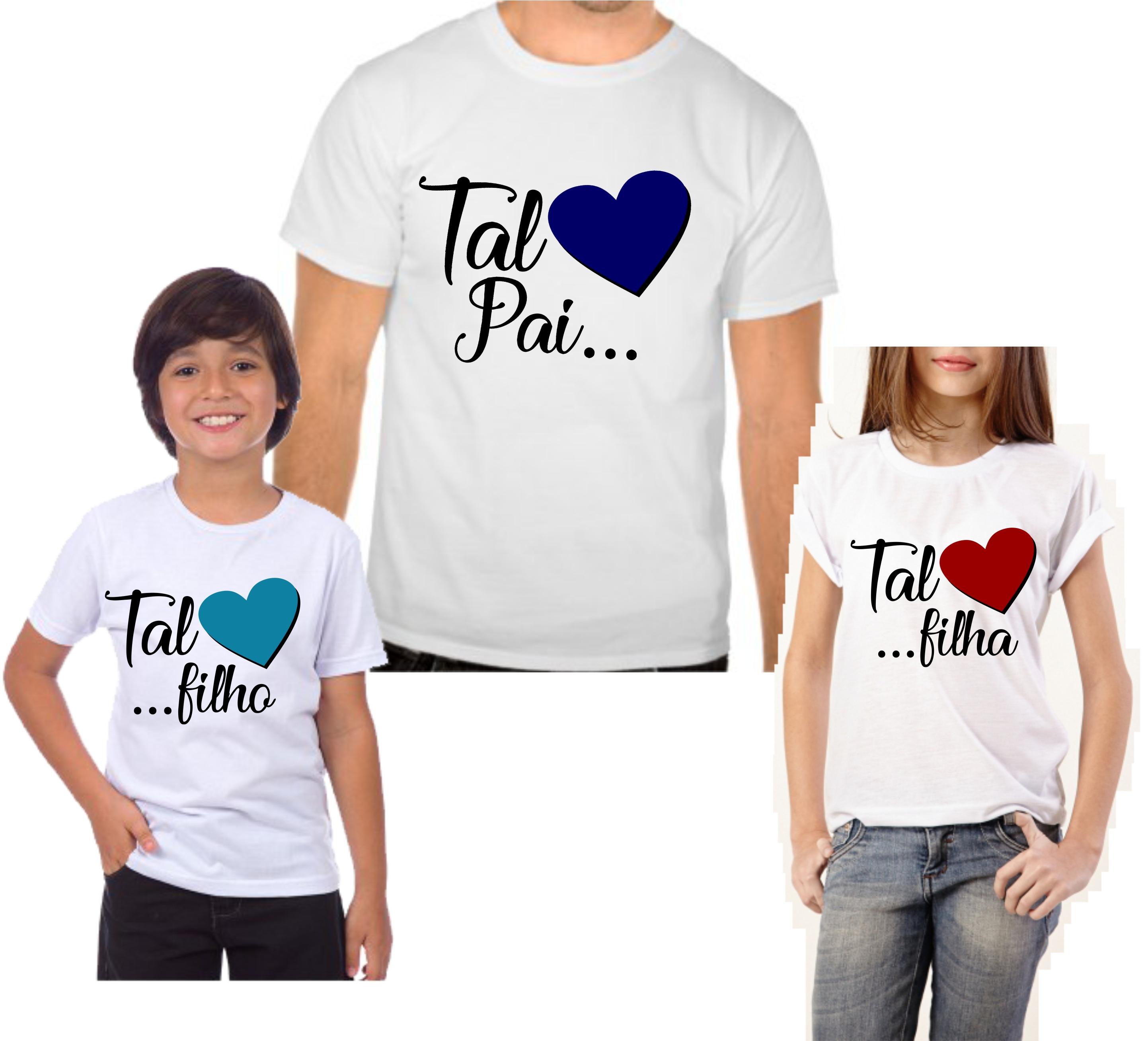 ff432e483621 Trio Tal Pai, Tal filho e filha - Openlier - Chave da Inspiração